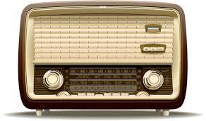 Radio interview Dick Slagter